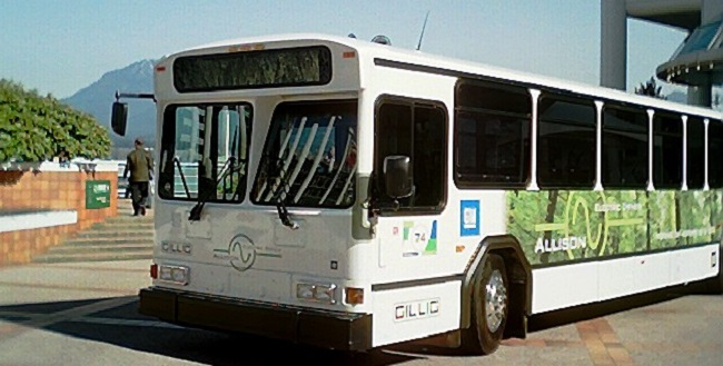 clean fuel transit bus cropped