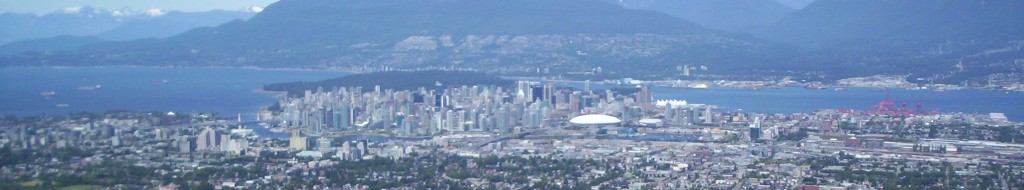 vancouver skyline cropped